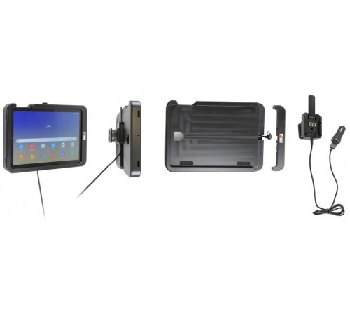 Brodit h/l Samsung Galaxy Tab S4 10.5 sig.plug.-tough sleeve