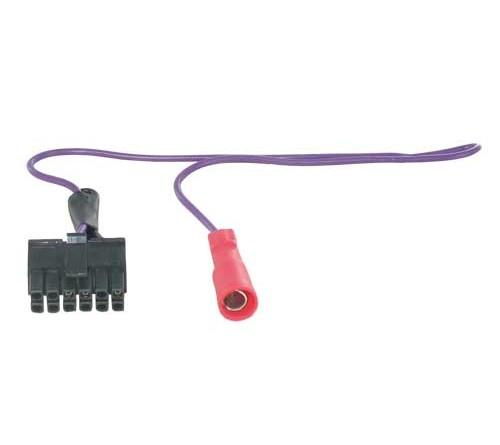 Leadkabel st.w.bed. + navi-interface Panasonic.
