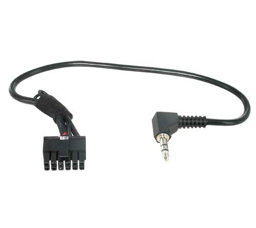Leadkabel st.w.bed. + navi-interface Pioneer.