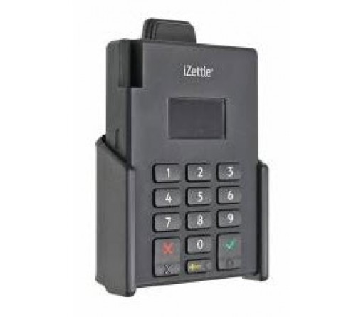 Brodit houder iZettle chip/PIN unit NO swivel