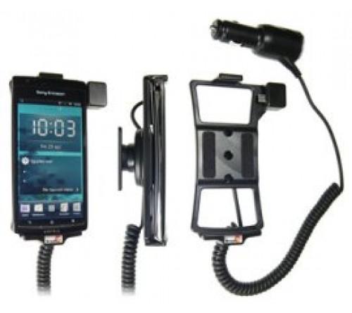 Brodit h/l Sony Ericsson Xperia Arc sig.plug