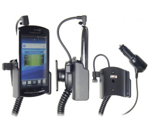 Brodit h/l Sony Ericsson Xperia Neo sig.plug