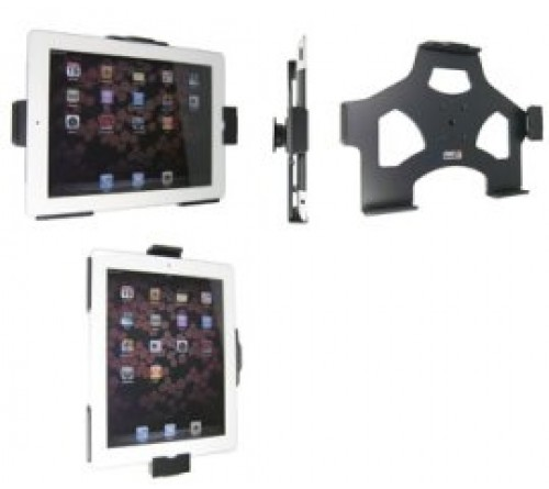 Brodit houder all cable Apple iPad 2/ iPad 3