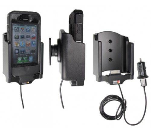Brodit h/l sig. plug Apple iPhone 4/s voor Otterbox Defender