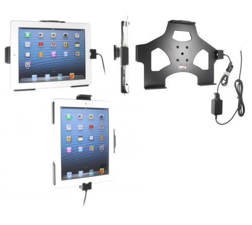 Brodit h/l Apple iPad 4 lightning MOLEX