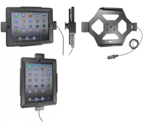 Brodit houd/lader Apple iPad 2/3 OTTERBOX defender SigPlug