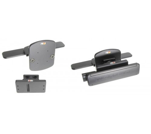 Brodit Headrest mount set Volvo/Nextbase Duo Cinema
