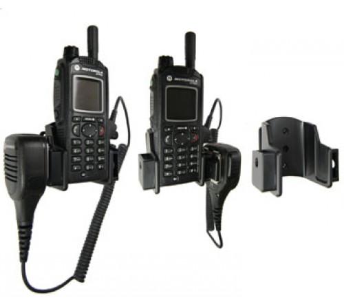 Brodit houder Motorola MTP 850 Tilt Swivel