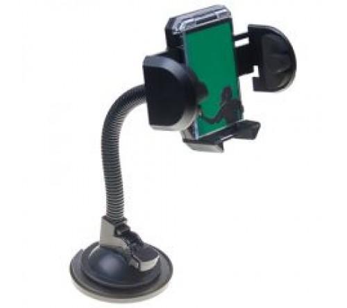 FLY/ uni/ Houder met zuignap voor Pda/ Ipod/ GSM/ MP3
