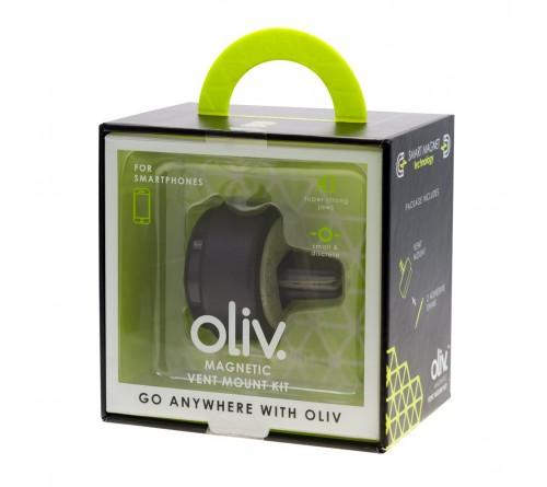 Oliv Magnetic Vent Mount Kit