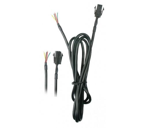 Adapterkabel MOLEX RX/TX/Ground to 4pins