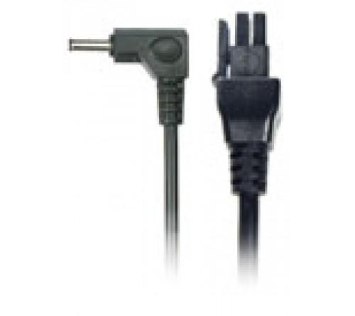 Adapterkabel MOLEX Pin 4 naar DC 3 5mm