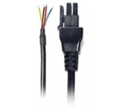 Adapterkabel MOLEX 2nd generation RX/TX/Ground to 4pins