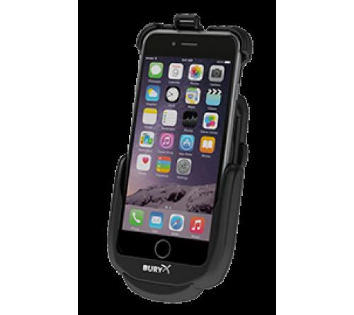 Bury S9 Active Cradle Apple iPhone 6/6S/7/8 (new version)