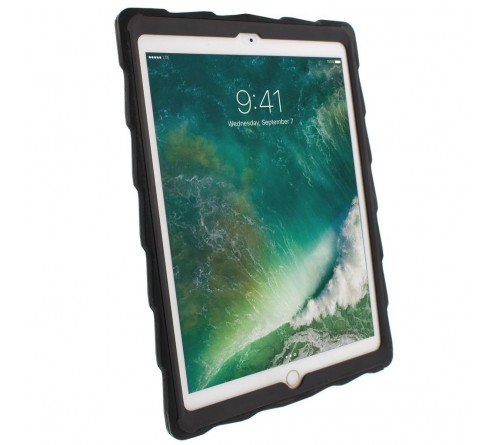 Gumdrop Drop Tech Clear Apple iPad 2017-black