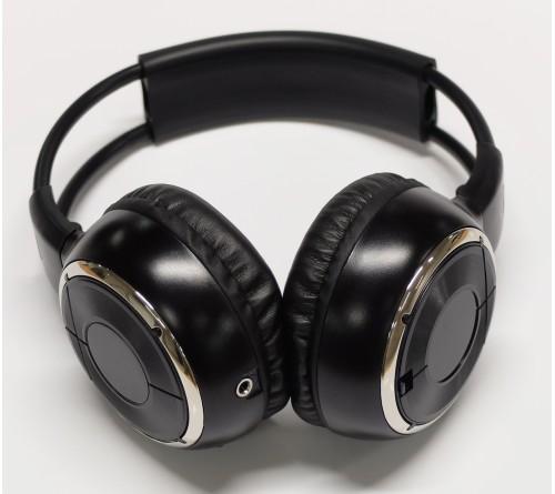 m-use 2-channel IR headset bol vouwbaar tbv model 1