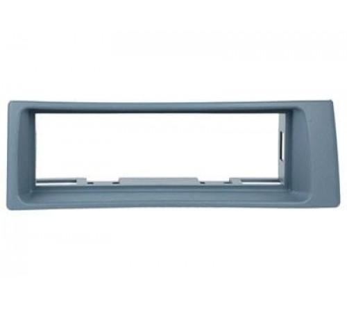 1-DIN frame  Renault Megane l  Scenic l grijs