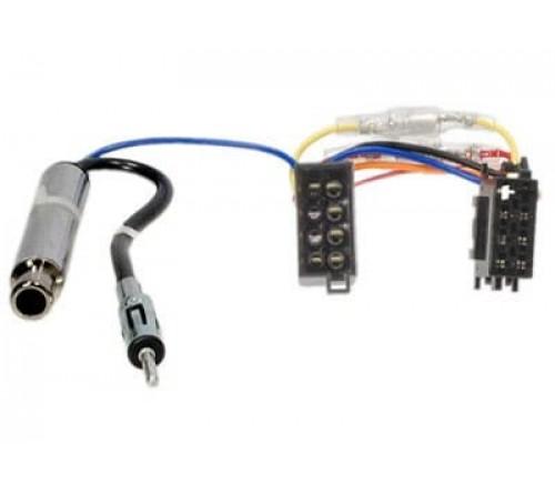 Antennevoeding met kabel  Audi/VW/Skoda/Seat