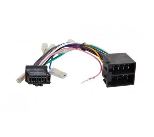 Kabelboom voor OEM radio  PIO-4 (DEH_line) 03 >  16pin->16pi
