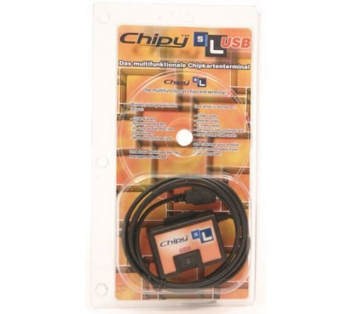 Chipy SL Compact Plus USB