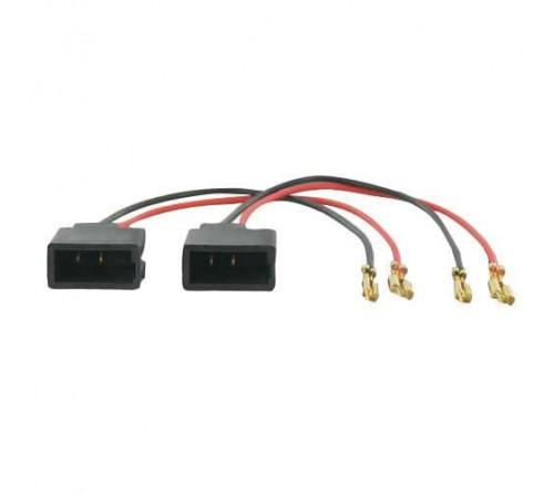 speaker adapter set Citroen C1/Peugeot 107/Toyota Aygo