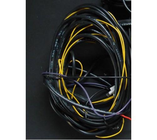 C-Box kabelset basis 4 wire