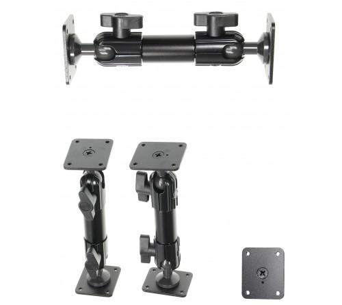 Standard Duty Pedestal 165mm / 6 5 inch
