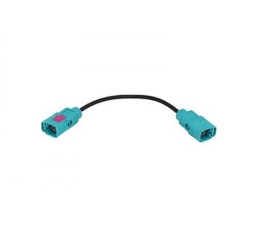 adapterkabel 10 cm Fakra F - Fakra F