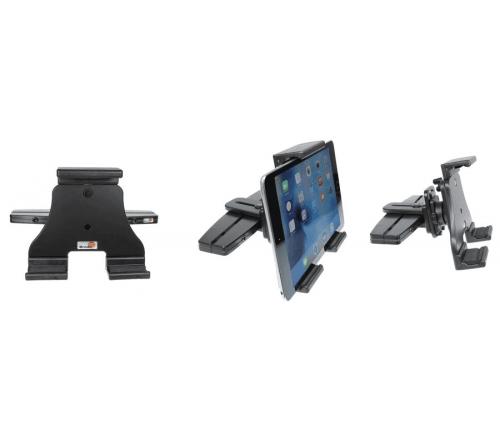 Brodit Headrest mount 95/211mm + tablet houder 120/150/25mm