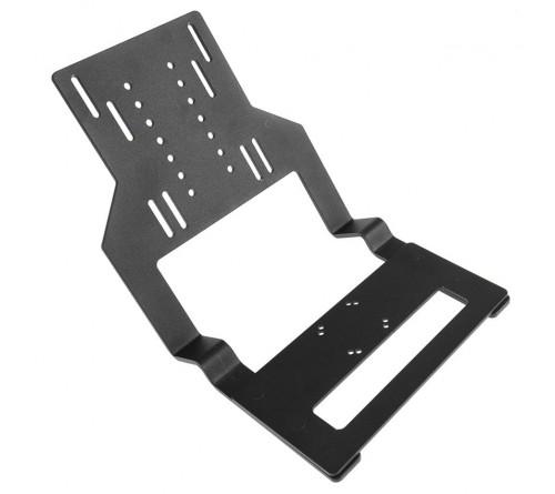 Brodit keyboard & tablet mount  VESA 75/100  AMPS 5mm