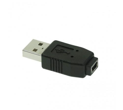 Adapter mini USB <=> USB fem.