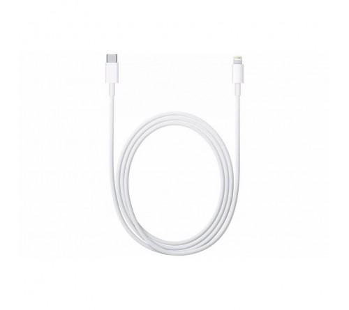 Apple MQGJ2 lightning to USB-C cable 1m.  Bulk
