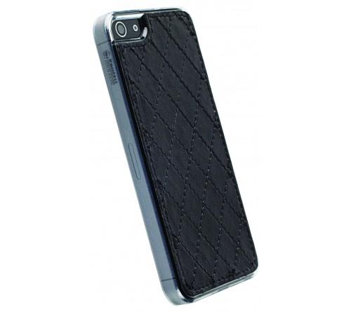 Krusell Avenyn Mobile UnderCover Apple iPhone 5/5S Black