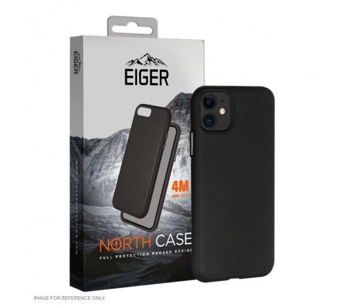 Eiger North case Apple iPhone 12/12 Pro - black