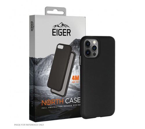 Eiger North case Apple iPhone 12 Pro Max - black