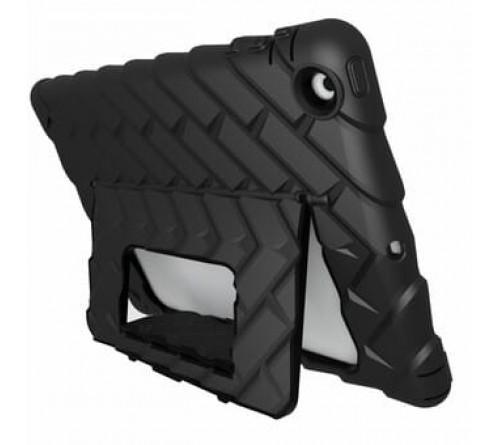 Gumdrop Drop Hideaway with Stand Apple iPad Air Black-Black