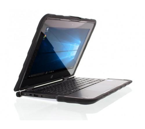 Gumdrop Droptech HP Elite X360 G2 Black-Black