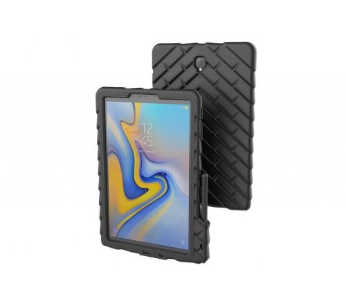 Gumdrop Samsung Galaxy Tab S4 10 5' DropTech Black-Black