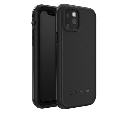 LifeProof Fre Case Apple iPhone 11 Pro - Zwart