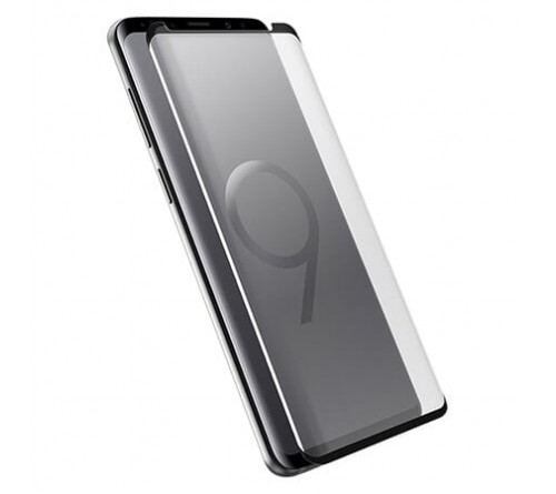 Otterbox Alpha Glass Screen Protector Sam.Gal.S9 Plus-clear