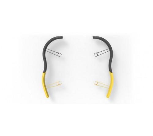 Parrot Bebop part - EPP Bumpers Yellow