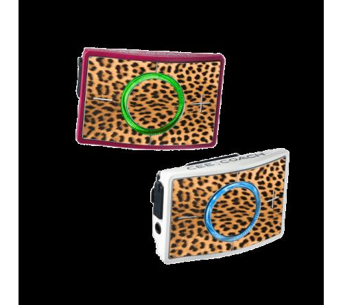 CEECOACH Pimping stickers Leopard 2 stuks