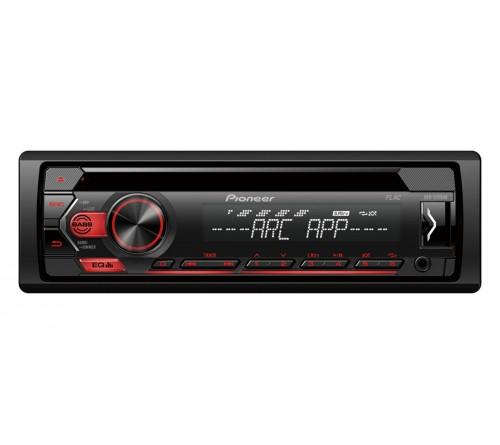 Pioneer DEH-S120UB CD/USB/AUX 1DIN