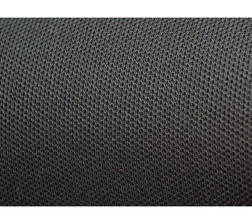 Acoustische stof zwart (70x140cm) tbv speaker grill covers