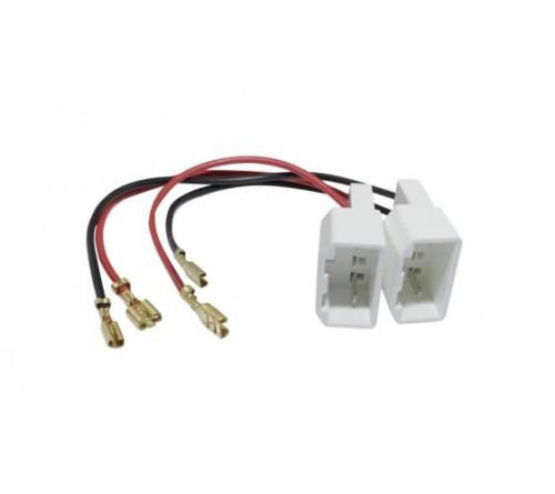 speaker adapter set Ford C-max 2003-/S-max 2007-/Fiesta 2009