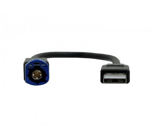 USB Retention Expert / Proace 2017 -