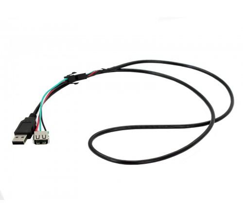 USB retention cabel OEM VW T6