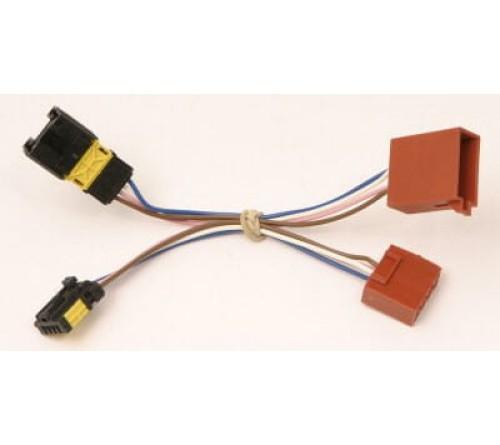 speaker adapter kabel Renault 05- tbv Parrot
