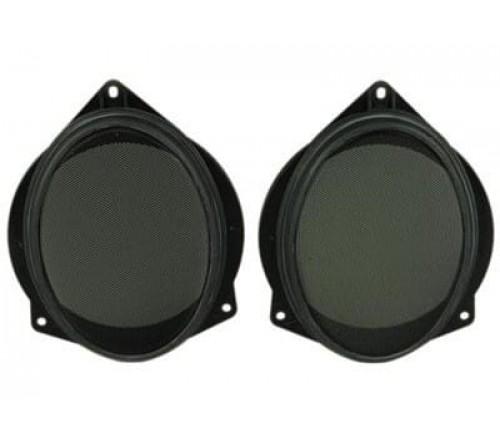 Autospecifieke luidsprekerroosters FORD Escort 95> 165mm