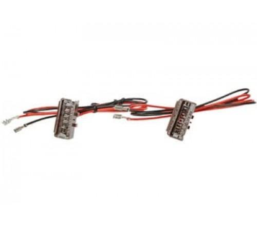 speaker adapter set Citroen Saxo L- 50 cm 96-99